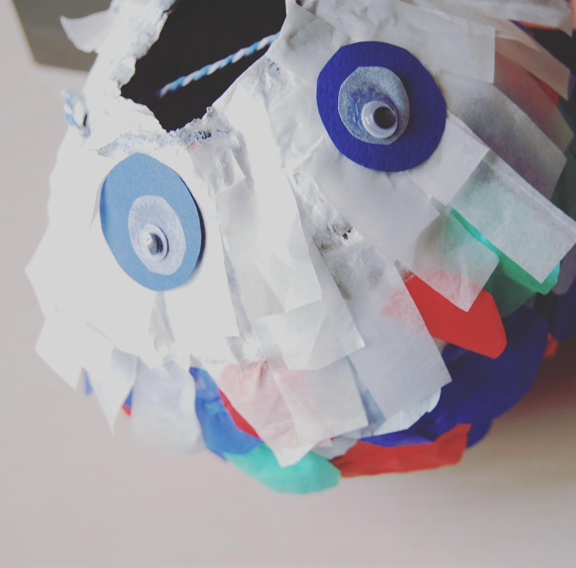 activité créative enfant