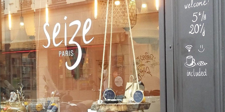 Boutique Seize
